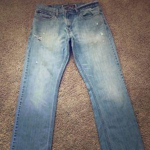 LEVI'S 'Slim Straight 514, Size W 34 L 32